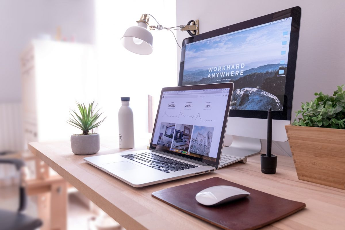 How to start working remotely as a designer in 2021